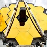 تلسکوپ فضایی جیمز وب :آزمایش موفقت آمیز آینه ها