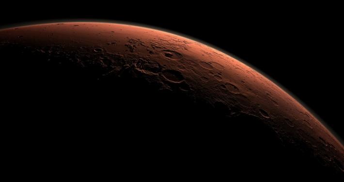 راز قمر های سیاره سرخ